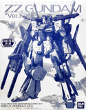 Gundam: ZZ Gundam Ver. Ka (Clear Colour) MG Model