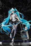 Vocaloid: Miku with You 2018 1/7 Scale F:NEX Figure