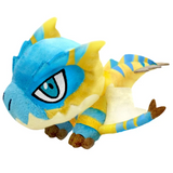 Monster Hunter: Tigrex Chibi Plush