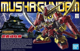 Gundam: Musha Gundam SD Legend BB Model