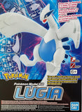 Pokemon: Lugia PokePla Model