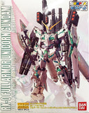Gundam: Full Armour Unicorn Gundam (Clear Colour) MG Model