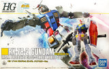 Gundam: RX-78-2 Gundam (Clear Colour) HG Model
