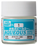 Model Paint: Aqueous H1 White - NOT SHIPPABLE