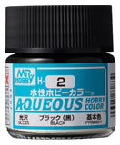 Model Paint: Aqueous H2 Black - NOT SHIPPABLE