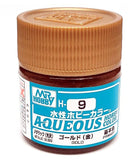 Model Paint: Aqueous H9 Gold - NOT SHIPPABLE