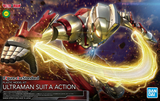Ultraman: Ultraman Suit A -Action- Figure-Rise Standard Model