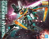 Gundam: Gundam Kyrios MG Model