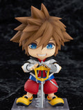 Kingdom Hearts: 965 Sora Nendoroid