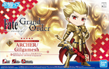 Fate/Grand Order: Archer/Gilgamesh Model