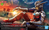 Ultraman: Ultraman Suit Zero -Action- Figure-Rise Standard Model