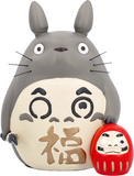 My Neighbour Totoro: Totoro Good Luck Daruma Figure