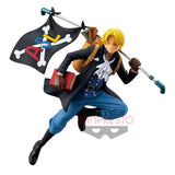One Piece: Sabo Three Brothers Prize Figure