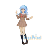 BanG Dream! Girl's Band Party! Matsubara Kanon School Days Prize Figure