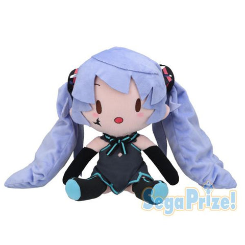 Vocaloid: Ghost Miku Plush