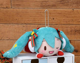 Vocaloid: Miku Christmas 2019 Winking Ver. Mini Plush