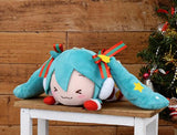 Vocaloid: Miku Christmas 2019 Squee Ver. Mini Plush