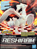 Pokemon: Reshiram PokePla Model