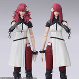NieR Automata: Devola and Popola Bring Arts Action Figure