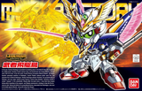 Gundam: Musha Victory SD Legend BB Model