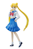 Sailor Moon: World Uniform Operation Usagi Tsukino 1/10 Scale Figure