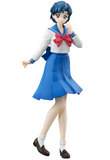 Sailor Moon: World Uniform Operation Ami Mizuno 1/10 Scale Figure