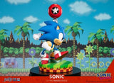Sonic the Hedgehog: True Form Statue