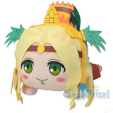 Fate/Grand Order: Quetzalcoatl Nesoberi Laying Plush