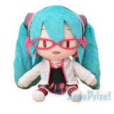 Vocaloid: Natural Miku Plush