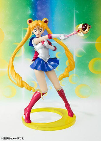 Sailor Moon: Sailor Moon Figuarts ZERO 1/8 Scale Figure