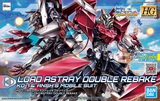Gundam: Load Astray Double Rebake HG Model