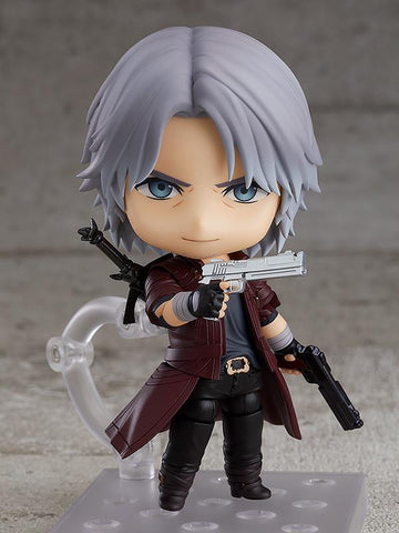 Devil May Cry 5: 1233 Dante Sparda Nendoroid
