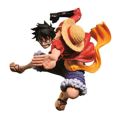 One Piece: Luffy Figure Colosseum SCultures Big Vol. 3 Prize Figure