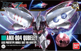 Gundam: AMX-004 Qubeley 1/144 Model