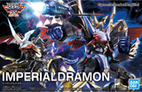 Digimon: Imperialdramon Figure-Rise Model Kit