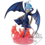 Reincarnated as a Slime: Rimuru Tempest Wrath of God Prize Figure