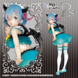 Re:Zero: Rem Precious Figure Pretty Little Devil Ver. Prize Figure