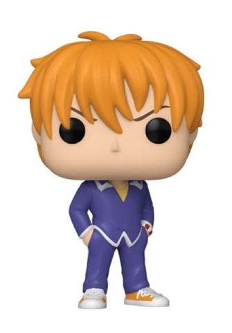Fruits Basket: Kyo Soma POP! Vinyl (881)