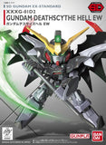 Gundam: Gundam Deathscythe Hell EW SD Model Kit