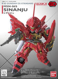 Gundam: Sinanju SD Model Kit