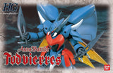 Aura Battler Dunbine: Todvierres HG Model Kit