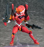 Evangelion: Eva Unit-02 Parfom R! Action Figure