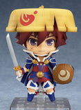 Shiren the Wanderer: 535 Shiren Super Movable Edition Nendoroid