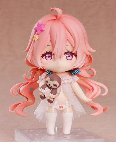 Red: Pride of Eden: 1616 Evante Nendoroid