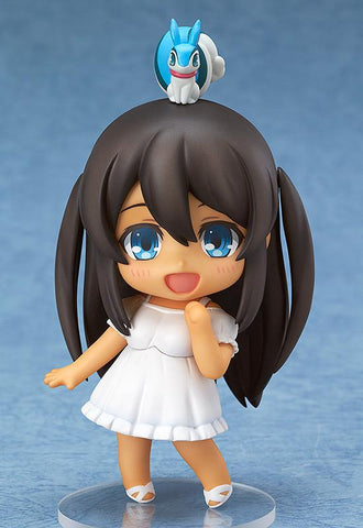 Captain Earth: 453 Mutou Hana Nendoroid
