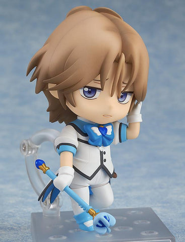 Cute High Earth Defense Club Love!: 607 Yufuin En Nendoroid