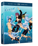 Free! Eternal Summer Complete Series Blu-Ray