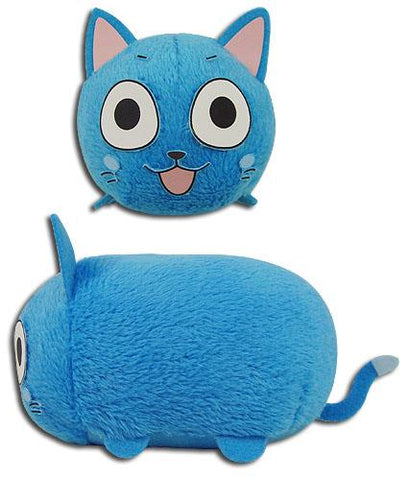 "Fairy Tail: Happy Mini 3.5"" Plush"