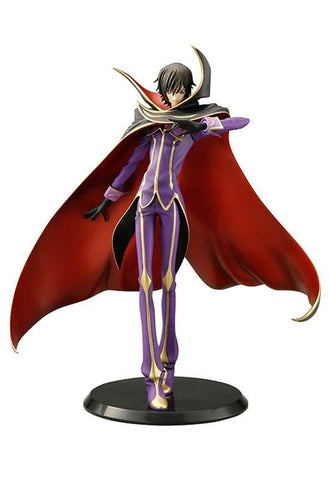 Code Geass R2: Zero 10th Anniversary 1/8 Scale Figure