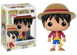 One Piece: Monkey D. Luffy POP Vinyl
